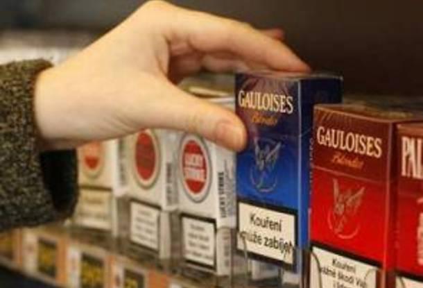Табачные изделия чехия сигареты салем с ментолом купить в интернет магазине