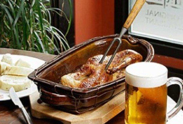 Что нужно обязательно попробовать в ресторанах Праги: пять оригинальных блюд чешской кухни