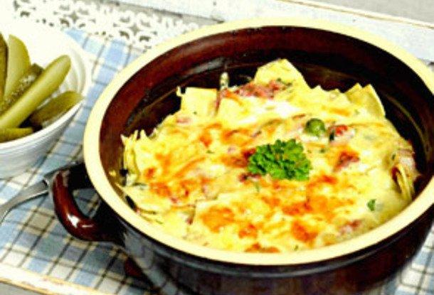 рецепты с фото чешской кухни
