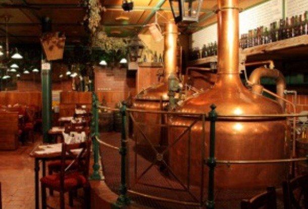 Домашняя пивоварня в чехии новокузнецк аппарат самогонный