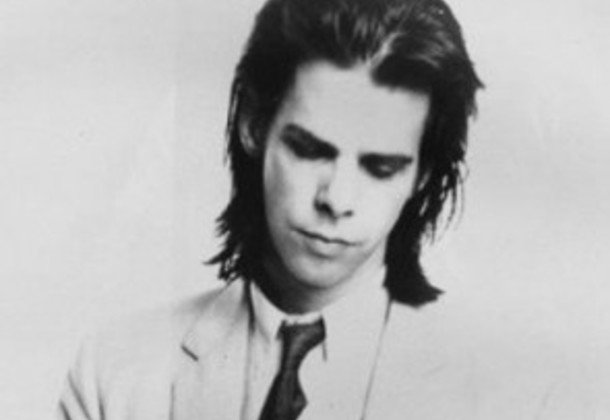 Nick Cave & The Bad Seeds в Праге