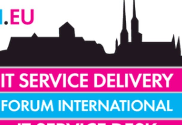 Конференция IT Service Delivery Forum International 2013 в Брно