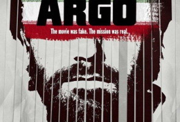 Операция «Арго» (2 12) - смотреть онлайн фильм