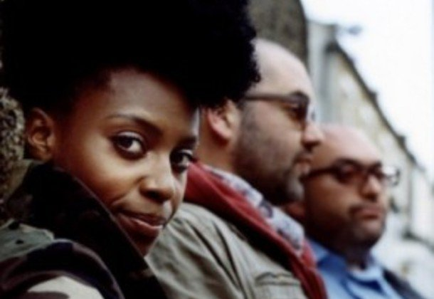 Концерт Be Twenty One: Morcheeba в Праге