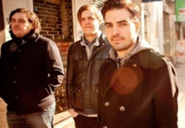 The Boxer Rebellion в Праге