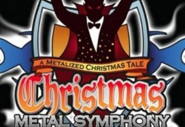 Beatfest: Christmas Metal Symphony в Праге