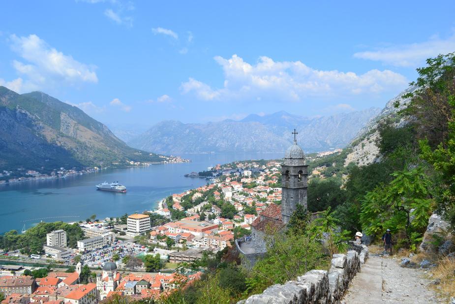 Лучшие экскурсии черногории из будвы