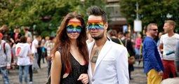 Знакомства геев в чехии  фотография