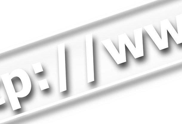 Зарубежные регистраторы доменов