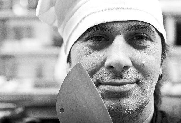Пражский ресторан «У Зайца»: Кухня для «Волшебника»