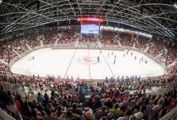прогноз матча по хоккею Славия Прага - Либерец