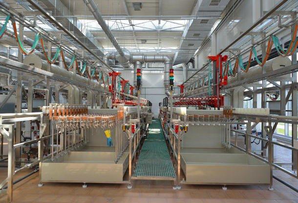 Чешская компания построила в России завод печатных плат за 1,2 млрд крон