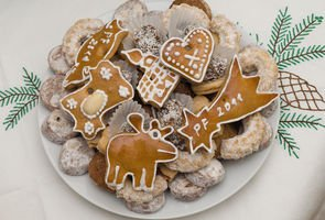 Christmas-sweet-traditional-czech