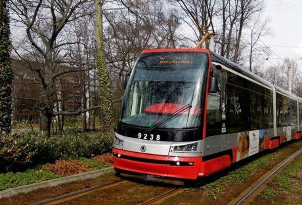 В Праге появятся десятки новых трамваев и автобусов