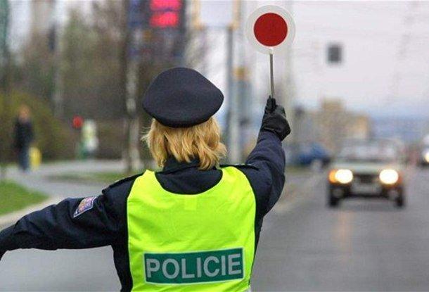 Штрафы в чехии за нарушение пдд