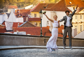 Weddingpraga