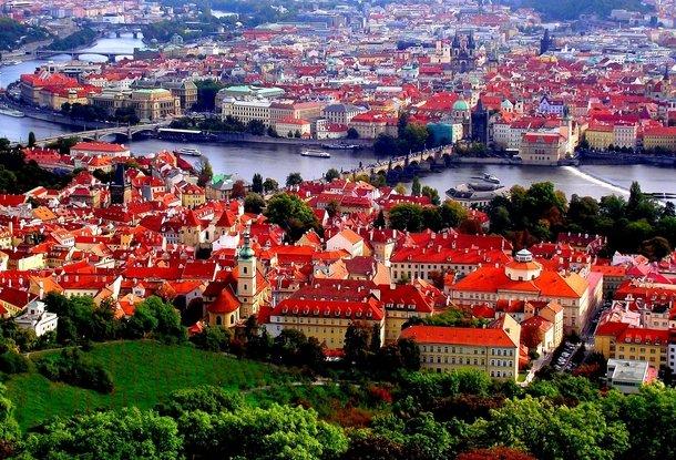 Покупка недвижимости в чехии иностранцами инвестиции для начинающих