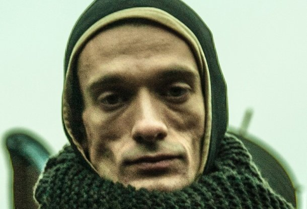 Российский художник-акционист Петр Павленский получил премию имени Вацлава Гавела