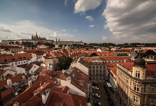 Рекорды Праги, о которых вы могли не знать