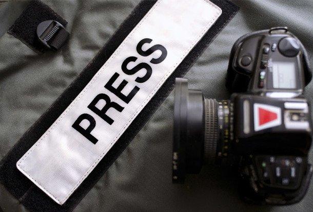 РФ отказала ввизе чешскому корреспонденту — МИД