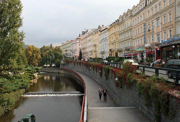 Коммерческая недвижимость в чехии карл Коммерческая недвижимость Светлый проезд