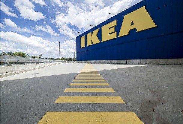 в чехии начал работать интернет магазин Ikea экономика новости