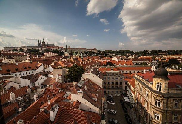 Как я получил ипотеку в чехии как получить кредит наличными без справок