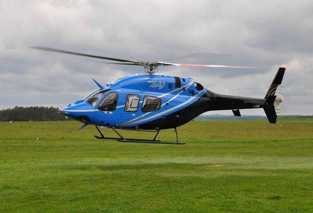 Вертолет скорой помощи разбился вСловакии, есть погибшие