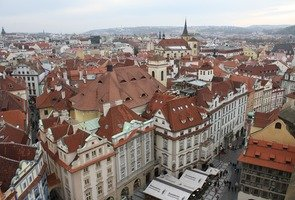 Prague-open-dorr