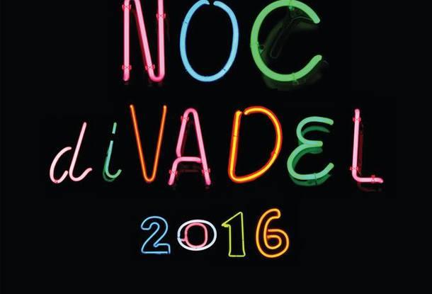 Ночь театров в Чехии 2016