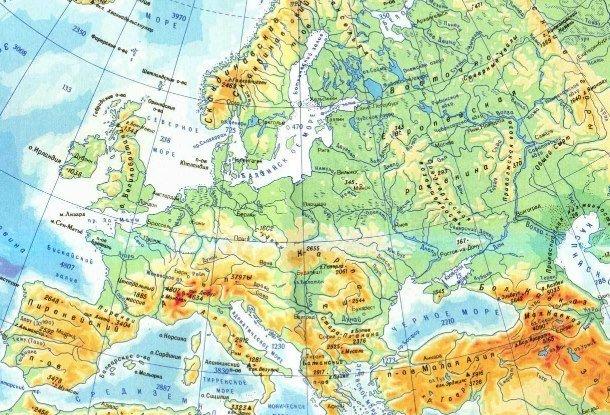 Специалисты изсоедененных штатов раскрыли детали «давления» В.Путина вВосточной Европе