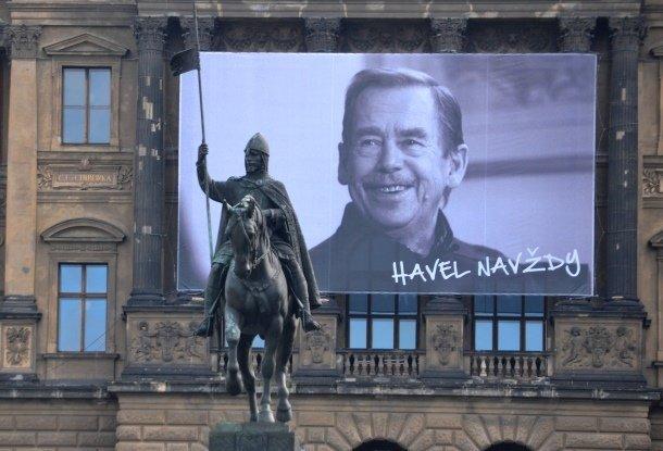 ВКиеве бульвар Лепсе переименовали вчесть Вацлава Гавела