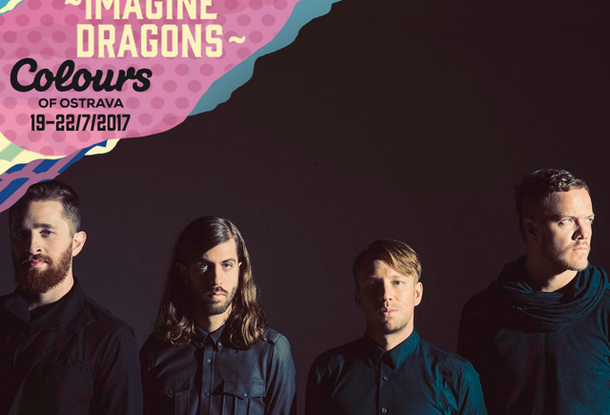 На Colours of Ostrava приедут Imagine Dragons и Birdy