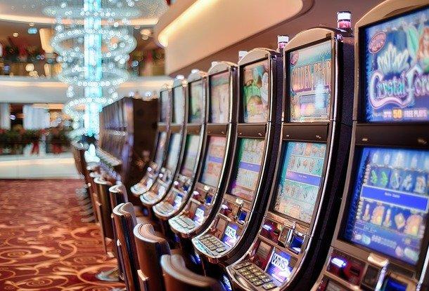 Игровые автоматы онлайн бесплатно атроники