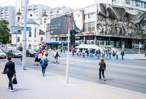 Беларусь отменяет визы для граждан Чехии и еще 79 государств