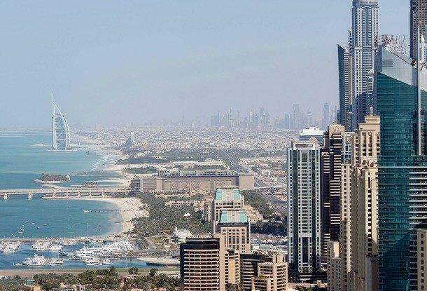 ОАЭ вводит бесплатные визы для граждан России