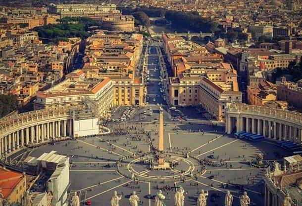 Папа Римский: Лучше ужбыть атеистом, чем лицемерным католиком