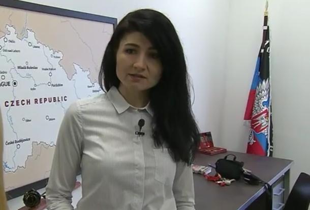 ВЧехии суд закрыл «посольство ДНР»