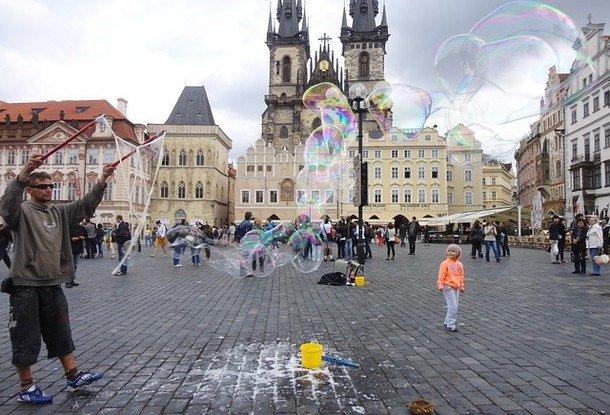 Начало астрономической осени: В Чехию идет похолодание