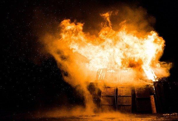 Из-за взрыва навоенном заводе вЧехии умер один человек