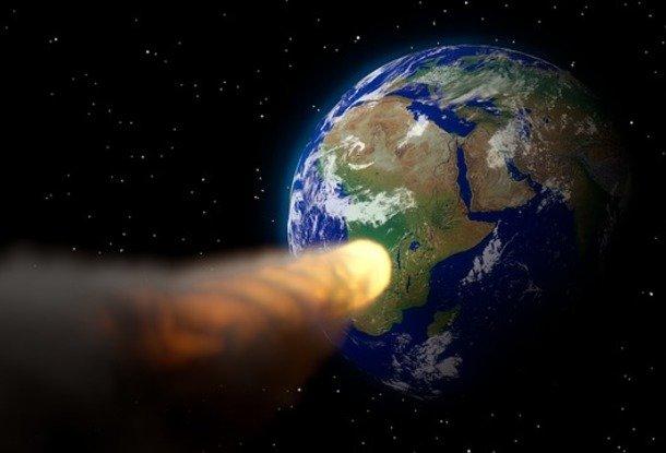 NASA официально подтвердило приближение астероида Фаэтон кЗемле— Угроза совсем рядом