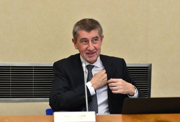 Президент Чехии принял отставку руководства