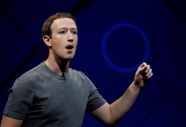 Facebook признался в злоупотреблении данными пользователей
