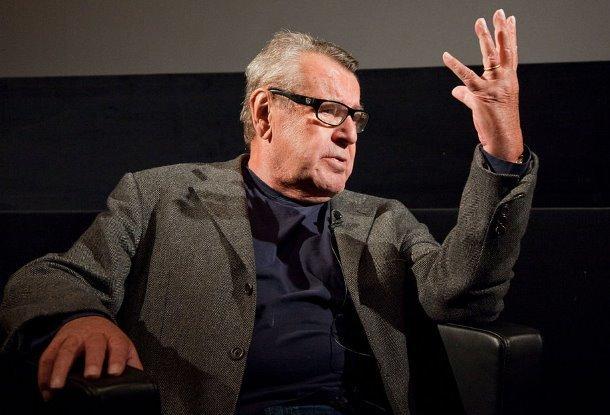 ВСША скончался оскароносный кинорежиссер «Пролетая над гнездом кукушки» Милош Форман
