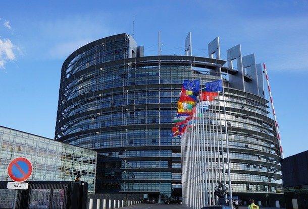Европейская комиссия судится сГерманией из-за загрязнения воздуха