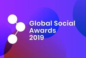 Гала-вечер Global Social Awards