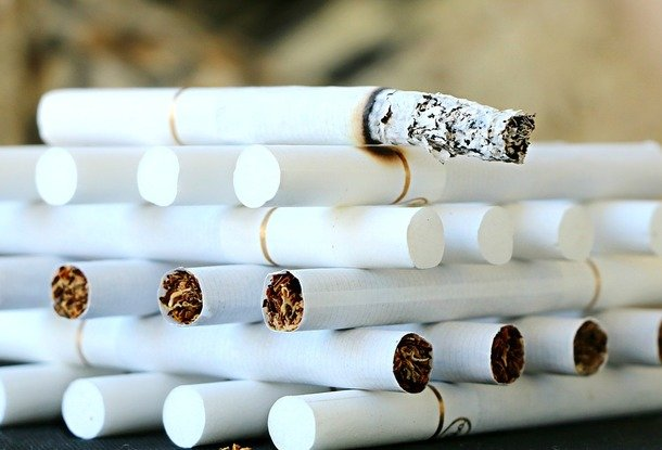 Чехов табачные изделия дубликат сигарет купить в москве