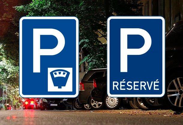 Синие, фиолетовые и оранжевые: что нужно знать о парковочных зонах в Праге