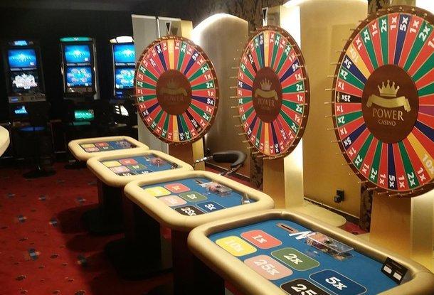 как открыть казино в чехии