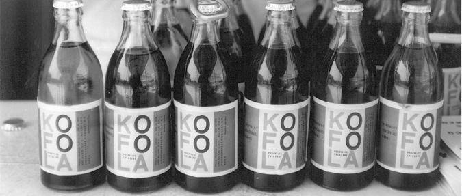 8a66b2a1e1a8 Бренд национального чешского безалкогольного напитка был создан на народном  предприятии Galena Opava в конце 50-х гг. по поручению Коммунистической  партии ...